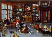 Puzzle 1000 Arcyksiążęta Albert i Isabella