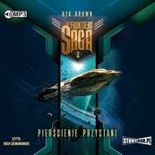The Frontiers Saga T.2 Pierścienie... Audiobook