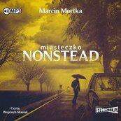Miasteczko Nonstead. Audiobook