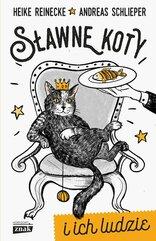 Sławne koty i ich ludzie