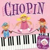 Klasyka dla dzieci - Chopin CD