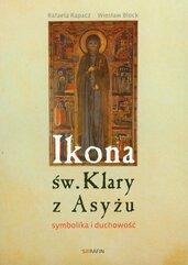 Ikona św Klary z Asyżu