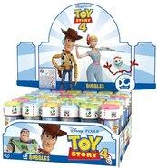 Bańki mydlane 60ml p36 Toy Story 4 DULCOP cena za 1szt.