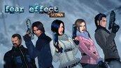 Fear Effect Sedna (PC) Steam