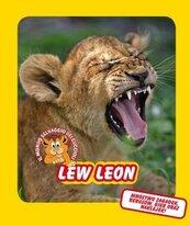 Lew Leon. Świat dzikich maluchów