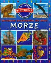 Morze Obrazkowa encyklopedia dla dzieci
