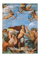 Zadania współczesnej metafizyki t.12