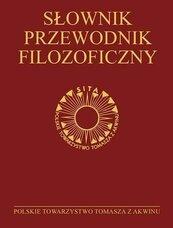 Słownik-przewodnik filozoficzny
