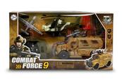 Zestaw wojskowy z wozem bojowym 152832 ARTYK