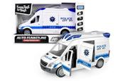 Auto Policja Toys for Boys 131141