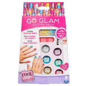 Cool Maker: Go Glam brokatowy zestaw uzupełniający 6059916 p8 Spin Master