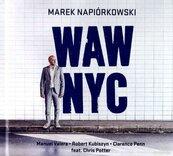 WAW NYC CD