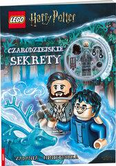 LEGO Harry Potter Czarodziejskie sekrety