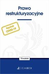 Prawo restrukturyzacyjne
