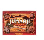 Gra Jumanji wersja drewniana Spin Master