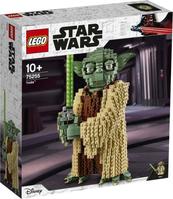 LEGO 75255 STAR WARS Yoda p2