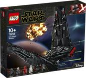 LEGO 75256 STAR WARS Wahadłowiec Kylo Rena p3