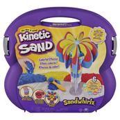 Kinetic Sand Sandwhirlz Fontanna piasku 6055859 Spin Master p3