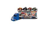 Monster Jam 1:64 Transformująca ciężarówka Transporter 6058258 Spin Master