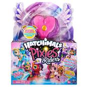 Hatchimals Pixies Riders - Fantastyczne stworzenia 6058551 p4 Spin Master mix