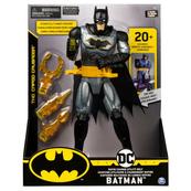 "Batman figurka deluxe 12"" 6055944 p2 Spin Master"