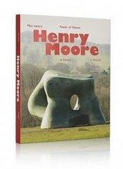 Moc natury. Henry Moore w Polsce