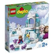 LEGO 10899 DUPLO Zamek z Krainy Lodu p3