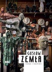 Gustaw Zemła Rzeźba