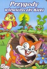Przygody wiewióreczki Kitki