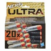 Nerf Ultra - Strzałki 20-Pak