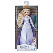 Kraina Lodu 2 Lalka Królowa Elsa F1411 HASBRO