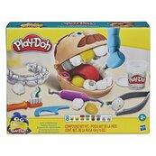 Play-Doh Ciastolina Zestaw Dentysta (nowa wersja)