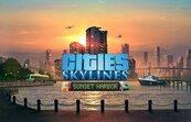 Cities: Skylines - Sunset Harbor (PC) Steam