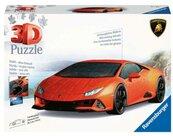 Puzzle 3D 108 Lamborghini Huracan Evo