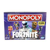 MONOPOLY: FORTNITE (ENG)