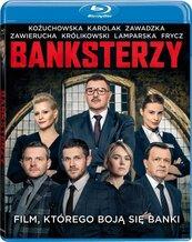 Banksterzy (blu-ray)