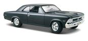 MI Chevrolet Chevell 1966 SS 396