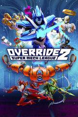 Override 2: Super Mech League (PC) Klucz Steam