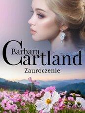 Zauroczenie. Ponadczasowe historie miłosne Barbary Cartland