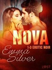 Nova 1-3 Erotic noir