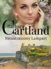 Nieustraszony Lampart. Ponadczasowe historie miłosne Barbary Cartland