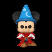 Funko POP Disney: Fantasia - Sorcerer Mickey