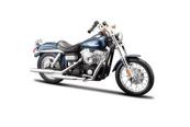 MI 32325 HD Motorcycles 06 FXDBI Dyna Street Bob 1:12
