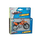 MI 31300A Motocykle bez podstawki 1:18