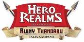 Hero Realms: Ruiny Thandaru Pakiet PROMO