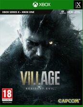 Resident Evil Village (XOne / XSX) + DLC + Bonus