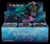 Magic The Gathering: Kaldheim - Draft Booster Display (36)
