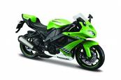 Maisto 31101-70 Motor Kawasaki Ninja ZX 10R 1:12
