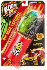 Boom City Racers Hot Tamale! X Auto dwupak S1