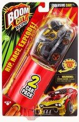 Boom City Racers Roast'd! Auto dwupak S1